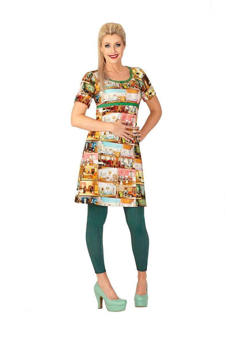Gladys Guesthouse - MWM-wear Margot