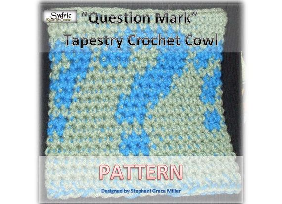 ALL PATTERNS 1 DOLLAR Tapestry Crochet Pattern by TiStephani, $1.00