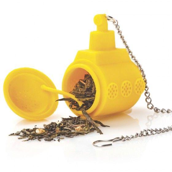 wiosenna herbatka?