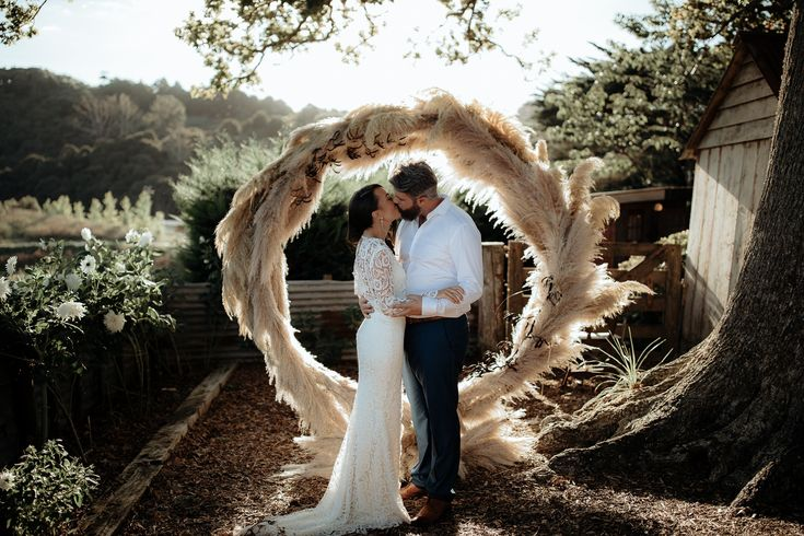 Mahina + Michael   Laudae Bride