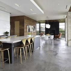 22 Best Concrete Floor Images On Pinterest