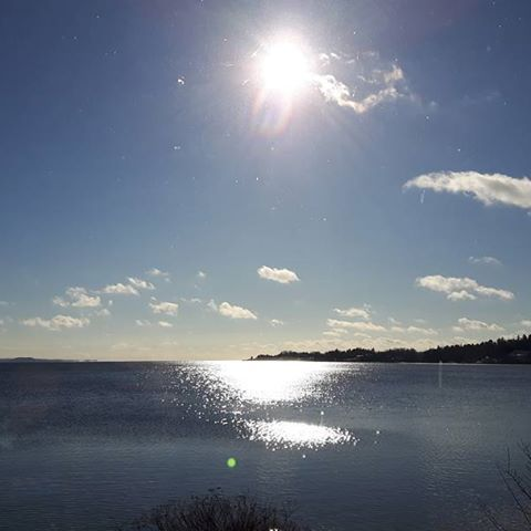 【reikowilkes】さんのInstagramをピンしています。 《Nice sunny day in Hubbards • • #todayssky #oceanview #sky #ocean #nature #naturelover #naturelove #naturephoto #nature_seekers #natureshots #halifaxnoise #halifax #novascotia #canada #igers_novascotia #空 #今日の空 #海 #自然 #自然好き #自然好きな人と繋がりたい #写真好きな人と繋がりたい #写真撮ってる人と繋がりたい #ハリファックス #ノバスコシア州  #カナダ #海外生活 #海外暮らし》