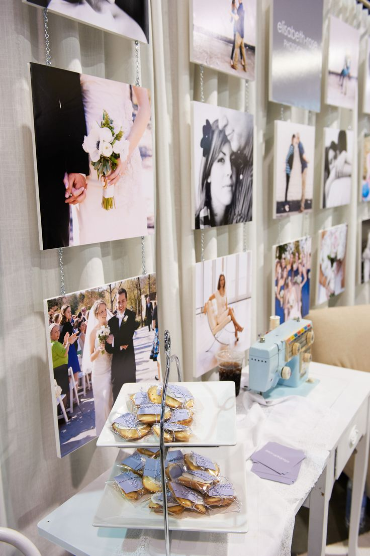 Elisabeth Rose Photography- The Bridal Showcase CLT