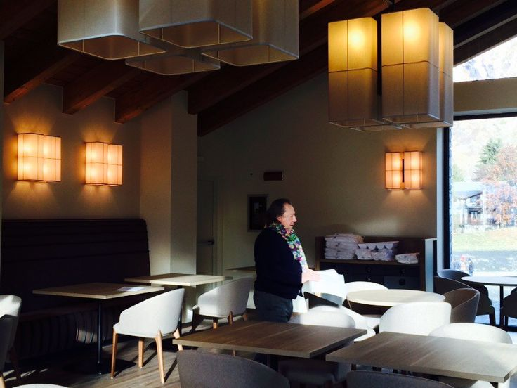PORTFOLIO STUDIO SIMONETTI: Massimo Simonetti is checking the last works@Grand Hotel Courmayeur Mont Blanc, Courmayeur,  5 star, architectural and interior design project  #montblanccourmayeur #courmayeur #hotelproject #studiosimonetti #hoteldesigner #massimosimonetti