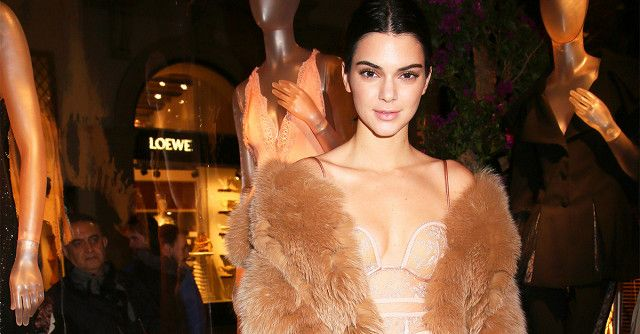 Love Magazine just released a video of Kendall Jenner doing her best Marilyn Monroe impersonation. Watch it in full here.