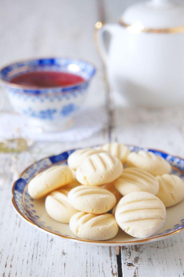Biscoito de leite condensado | Vídeos e Receitas de Sobremesas