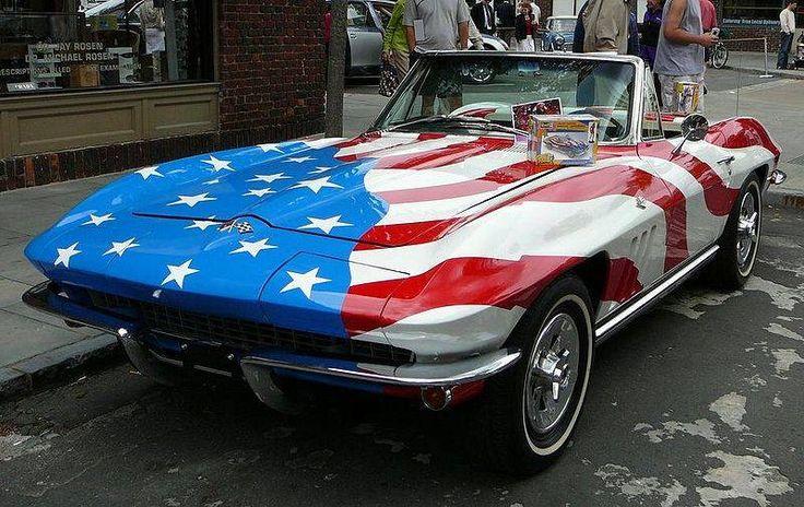 1965 corvette | 1965 Corvette Convertible