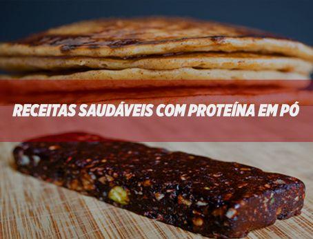 À procura de receitas caseiras com proteína em pó? O Pietro Prestigiacomo partilhou algumas ideias deliciosas. E não são shakes de proteína!