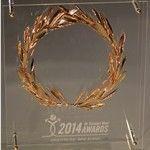 2014 Air Transport News Awards