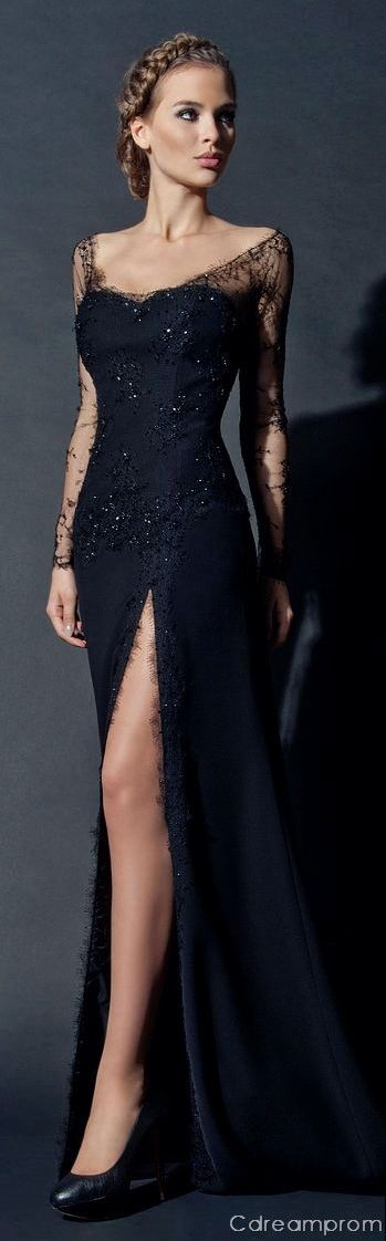 10 Best ideas about Evening Dresses on Pinterest - Elegant dresses ...