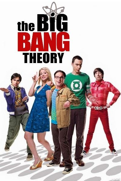 The Big Bang Theory - Season 11 Episode 10: The Confidence Erosion watch online for free in HD quality with English subtitles
