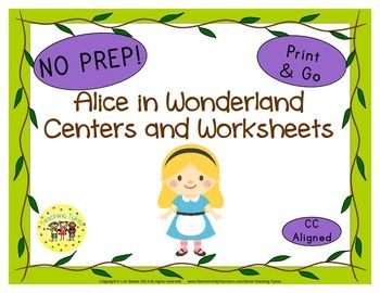 alices wonderland learning center