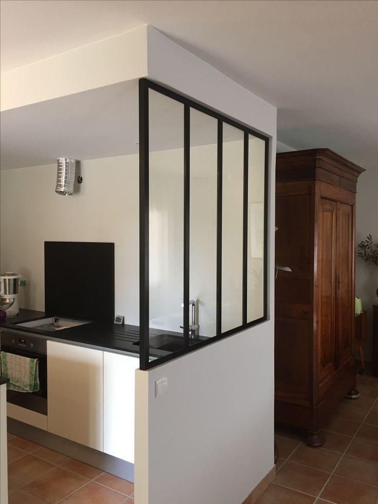 14 best Portes, baies vitrées images on Pinterest Bay windows - frais annexes construction maison3