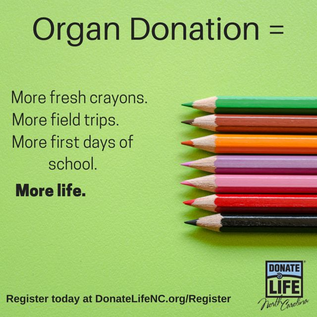 organ donation pro Review opinions on the online debate organ donation should be made mandatory.