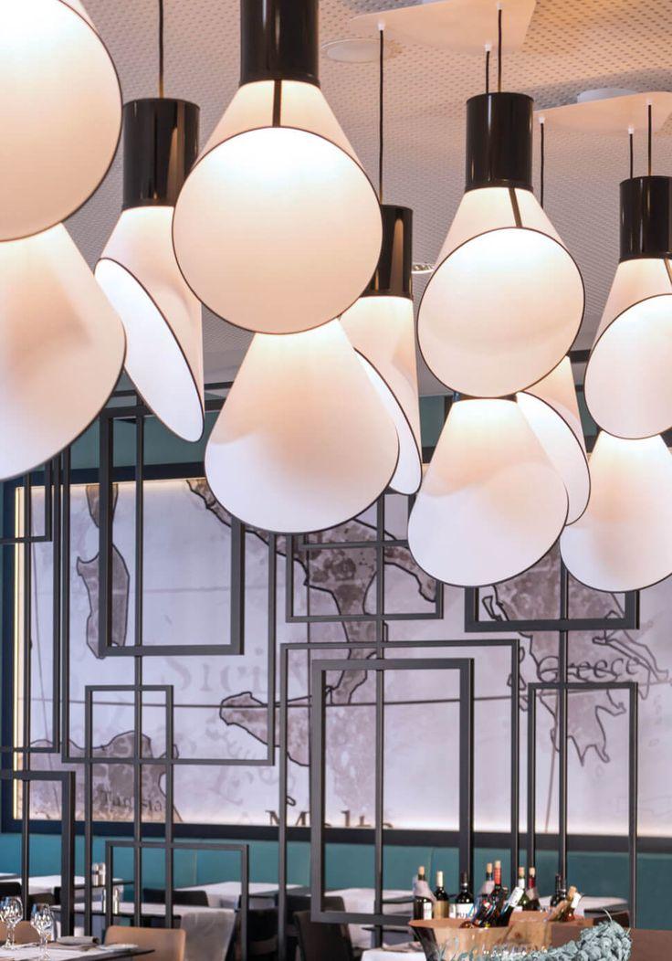 Dorint Airporthotel Zurich, Switzerland | Kitzig Interior Design | Boutique Hotel Design, small luxury hotels, Hotel Interior Design | #BoutiqueHotelDesign, #smallluxury-hotels, #HotelInteriorDesign