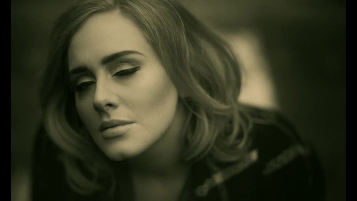 "Adele Teases ""F**k You"" Song To Her Ex 'Send My Love' On Her New…"
