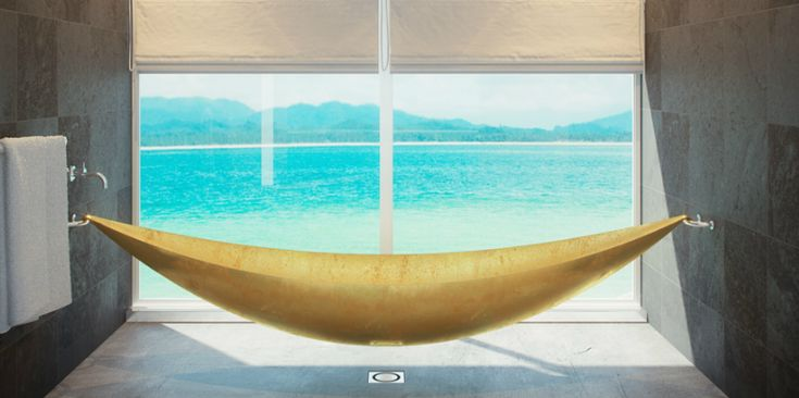 Yeah, we know. Cool eh? The Vessel tub by Splinterworks http://www.modenus.com/blog/interiordesign/for-the-love-of-design-news-from-splinterworks