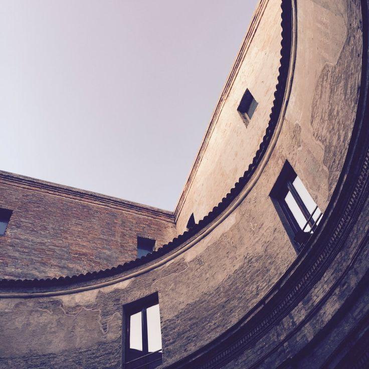 Mantova - Casa del Mantegna