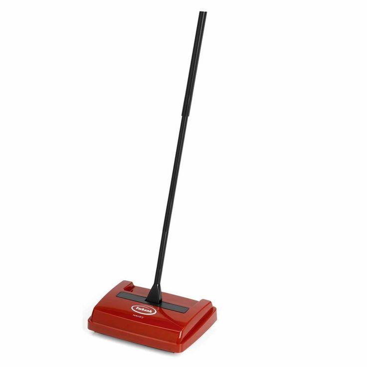 handy manual carpet sweeper ewb 525 by ewbank reinigungsbrsten handschaltungpfadeteppiche - Dyson Deckenventilator Reinigungsbrste