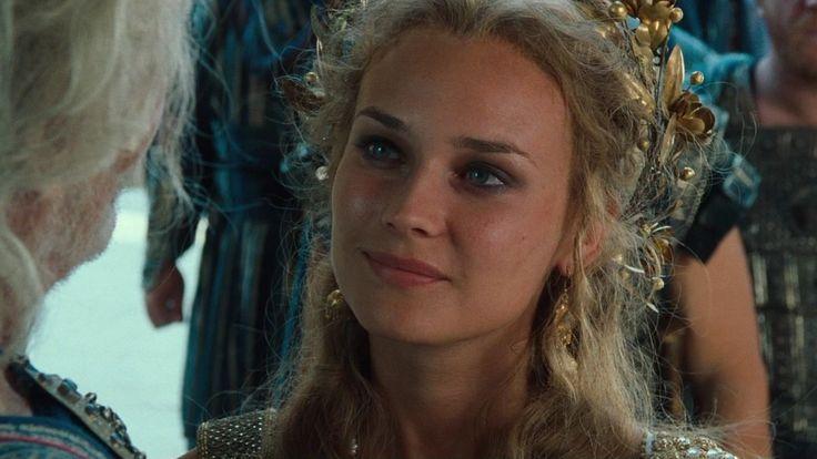 Diane Kruger - Tróia.