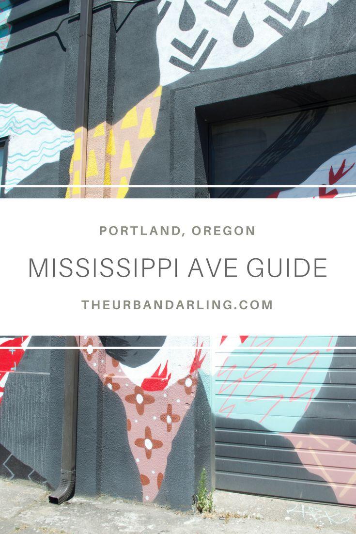 Mississippi, Mississippi Avenue, street guide, guide, street, Portland, Oregon, travel, tourism, city