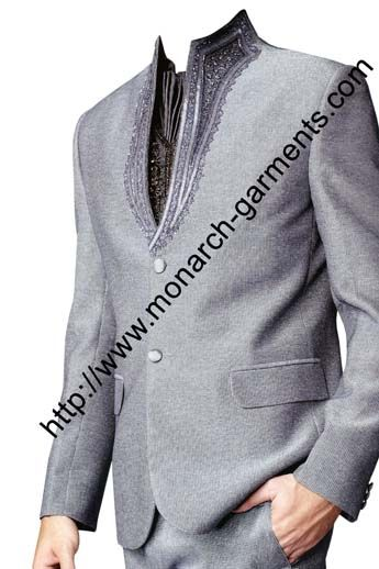 Indian Party Wear Suit for Men