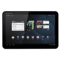Motorola offer MOTOROLA XOOM Android Tablet 10.1-Inch, 32GB, Wi-Fi - Factory Refurbished. This awesome product currently limited units, you can buy it now for  , You save - New