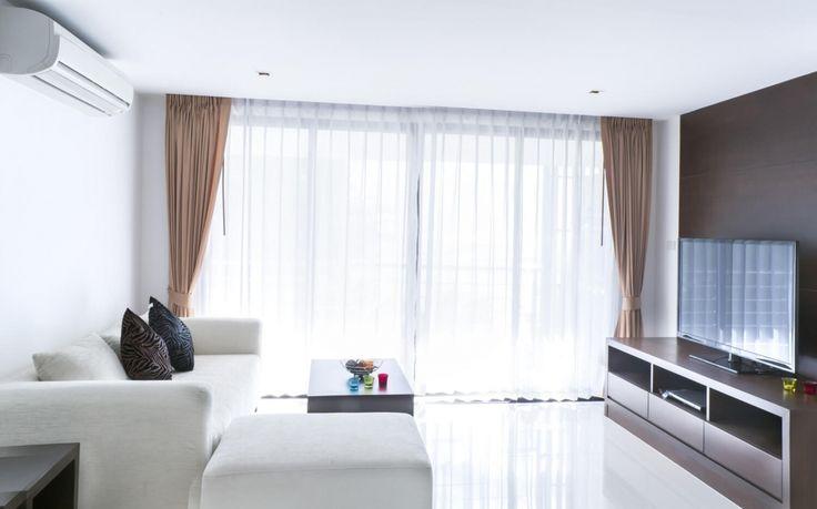 Attraktiv Gardinen Für Wohnzimmer Bilder Wohnzimmer ideen