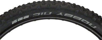 Schwalbe Jumbo Jim SnakeSkin Tubeless Easy Tire 26 x 4.4 EVO Folding Bead Black