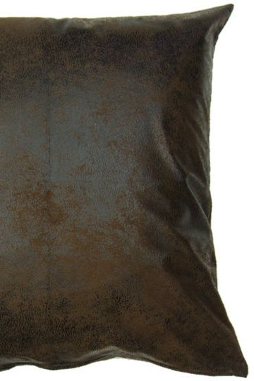 Mock Suede 70x70cm Scatter Cushion