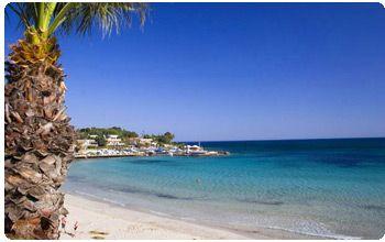 Spiaggia di Fontane Bianche, Spiagge di Siracusa