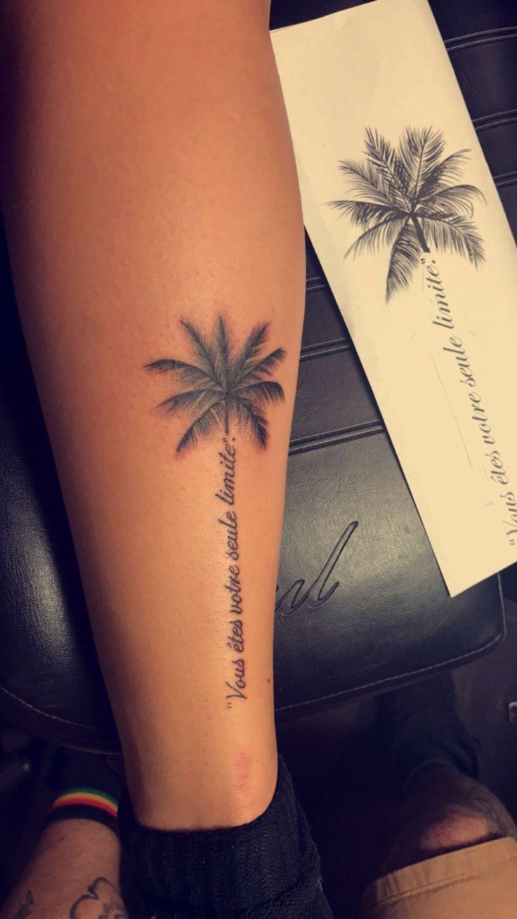 ich werde es bekommen   – Tatoo