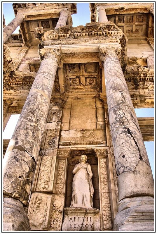 Ephesus,apeth
