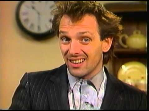 George's Marvellous Medicine read by Rik Mayall (full) - YouTube