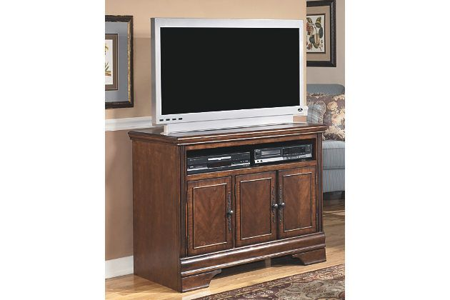 "Hamlyn 42"" TV Stand by Ashley HomeStore, Brown"