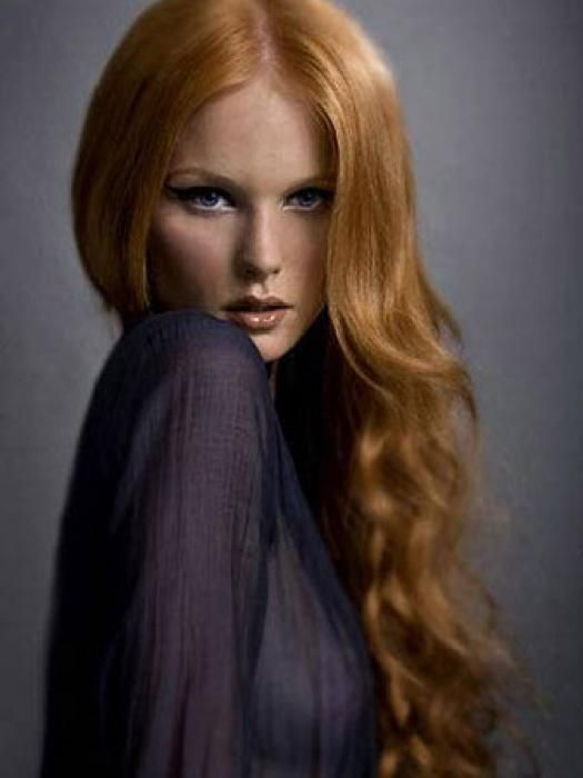 Color Ideas For Natural Redheads : 86 best red hair ideas images on pinterest