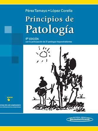 Principios de Patología / Perez Tamayo  http://mezquita.uco.es/record=b1666213~S6*spi