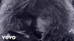 Bon Jovi - Livin' On A Prayer - YouTube