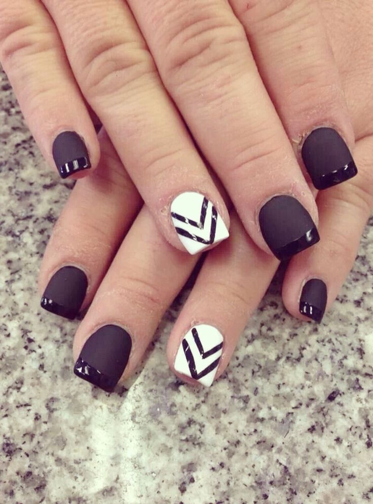 45 Creative And Pretty Nail Designs Ideas Nails White Nails White Nail Art