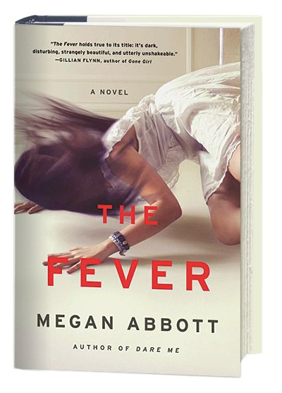 THE FEVER The panic unleashed by a mysterious contagion threatens the bonds of family and community in a seemingly idyllic suburban community.