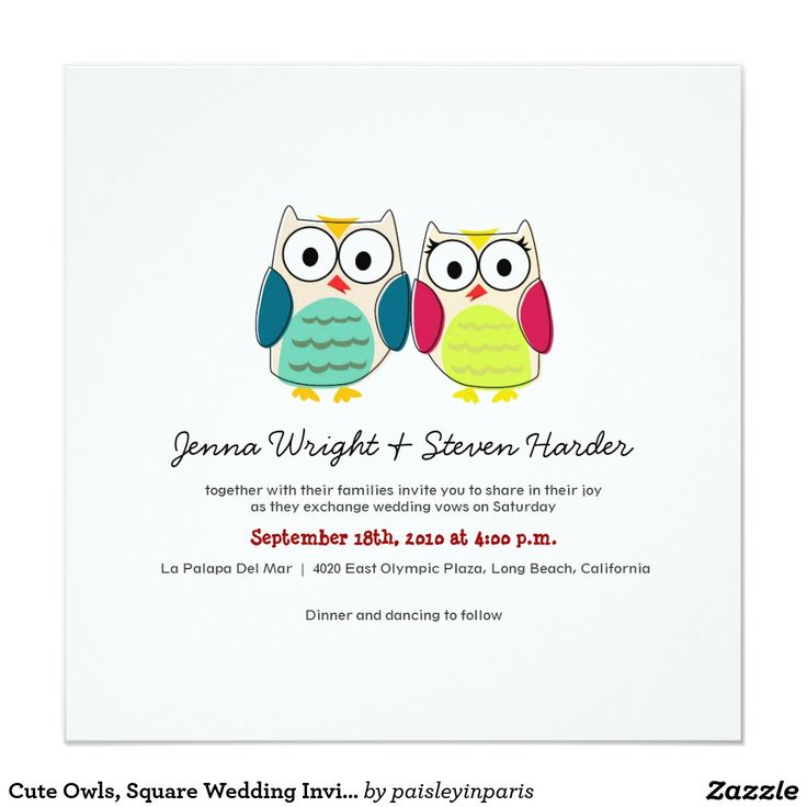 38 best Pink Green Wedding Invitations images on Pinterest   Green ...