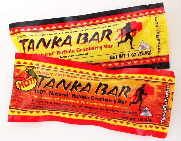 Tanka bar coupon