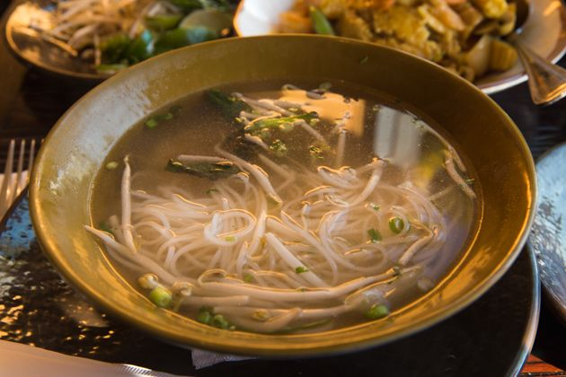 9021PHO Beverly Hills, Vietnamese Restaurant, Pho, Gluten Free Dining