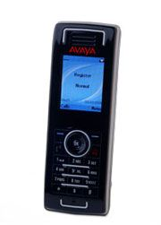 Avaya 4070 DECT Handset  A top-of-the-range handset with an SOS emergency key, the 4070 is designed for on-site employees who are highly mobile. Lightweight, pocket-sized and cost-effective, it has a cell phone-like design, with a similar shape, a color screen, and the ability to use the same accessories.