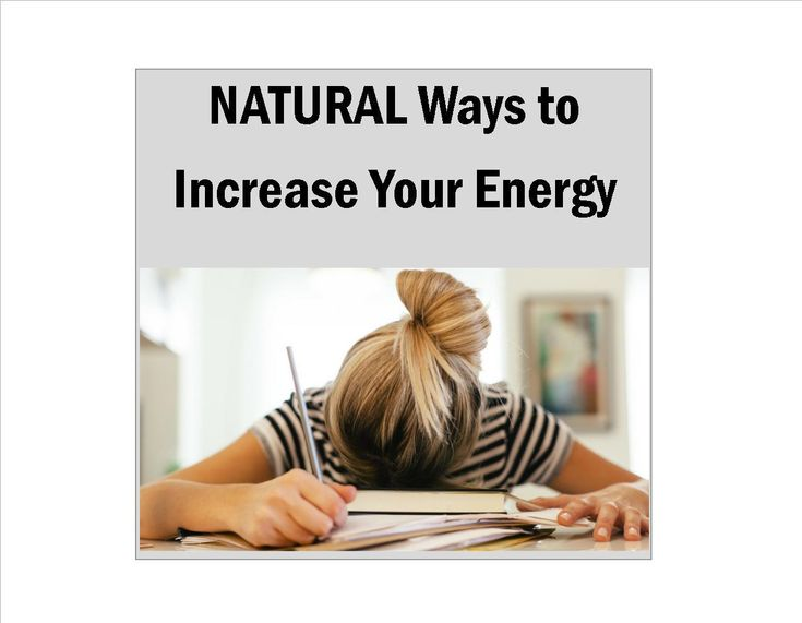 As a working mom with two little ones under the age of 3 I always look for new and innovative ways to boost my energy. I hate feeling tired. My daughter, who is 17 months, still doesn't sleep throu…