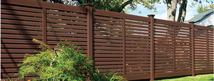 Best 25+ Vinyl Fencing Ideas On Pinterest