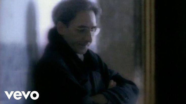 Franco Battiato - La Cura