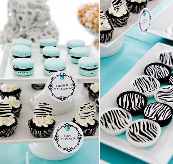 Find This Pin And More On Tiffany Blue Baby Shower By Cathytr.