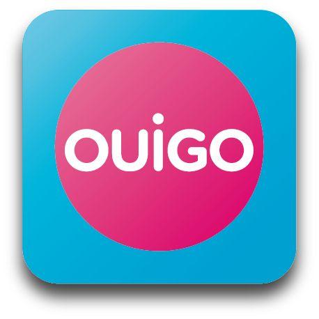 OUIGO - Travel between Paris and South France