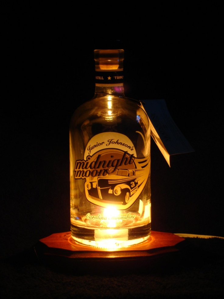 midnight moonshine drinks - photo #37